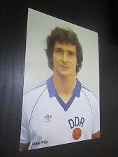 150416 Hans Uwe Pilz Dynamo Dresden DDR Fußball Nationalmannschaft DFV 10x15 cm