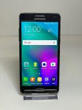 Samsung Galaxy a5 (2015) 16gb-Schwarz auf EE Network-Display gesprungen