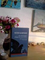 Klemperer, Victor - Ich will Zeugnis ablegen bis zum letzten (HC,wie neu,OVP)