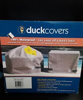 "Duck Covers Firepit Cover Round 36"" Dia x 24"" H"