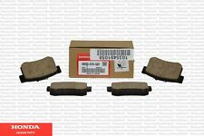 Genuine Honda OEM Rear Brake Pad Kit Fits: 2003-2007 Accord (Pads,Shims,&Grease)