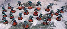 Warhammer 40k Ultramarine Primaris Dark Imperium Painted Army