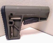 KRISS USA Defiance AR-15 DS150 STOCK Magpul Industries MOE Slim Line Carbine