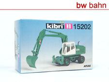 Kibri H0 Bausatz 15202 Atlas Radbagger