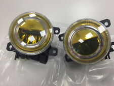 HONDA GENUINE OEM CIVIC TYPE R FK8 LED FOG LIGHT LAMP 3100K YELLOW 08V31-E3J-D00
