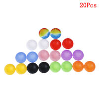 1Set silicone thumb stick grip cover for PS4 XBox one controller thumb stick  ~#
