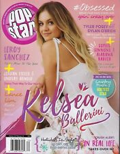 Pop Star January 2018 Kelsea Ballerini, Leroy Sanchez