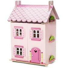 Le Van Toy My First Dream House And Furniture  DOLLSHOUSE