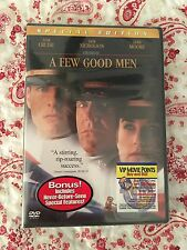 A Few Good Men Special Edition Widescreen DVD New Sealed