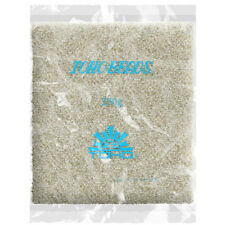 Toho Wholesale 8/0 Round Seed Beads Silver Lined Crystal 250g (N49/1)
