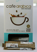 Cafe Arabica Instant Soluble mix 25 Sticks by [Arabica Coffee] & Natural Casein