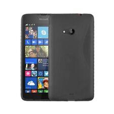 Cover e custodie nero Nokia per Nokia Lumia 535