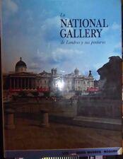 La National Gallery Londres y sus pinturas [ Los Grandes Museos ]