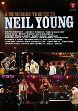 NEW MusiCares Tribute to Neil Young (DVD)