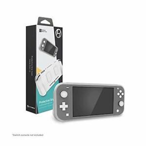Hyperkin Protective Grip Case for Nintendo Switch Lite White - Nintendo Switch