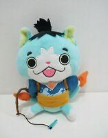 Yokai Watch Odysseynyan Bandai Kuttari Plush Stuffed Toy Doll Japan