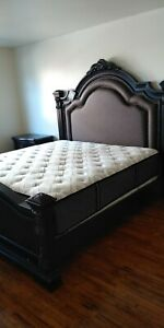 california king bedroom furniture sets from Ashley furniture