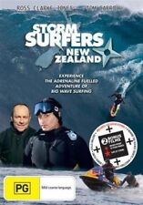 Storm Surfers New Zealand (DVD)