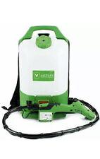 VICTORY ELECTROSTATIC CORDLESS BACKPACK SPRAYER - VP300ESK (BRAND NEW IN BOX)