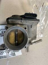 Throttle Body/valve Assy LEXUS ES330 04 05 06