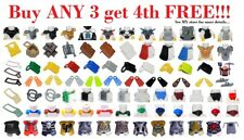 ☀️NEW Lego PICK YOUR BODY WEAR Armor scarfs vests bags sacs city minifigure mini