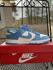 "Nike Dunk Low ""Coast"" size 11.5W/10M"