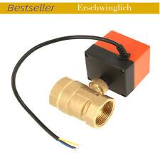 2//2 Wege Magnetventil 1//2`` servogesteuert mit 230 Volt Spule