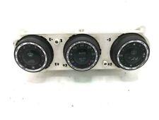 Heater Ac Control Panel Switch A1638204289KZ  Mercedes ML 270 Cdi W163 /K-521