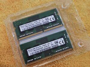 Original Lenovo Hynix 16gb 3200 Laptop DDR4 RAM memory HMAA1GS6CJR6N-XN  08/2021