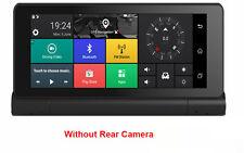 4G Wifi Car DVR Camera Android 5.0 GPS Navigation ADAS Remote Monitor Camcorder