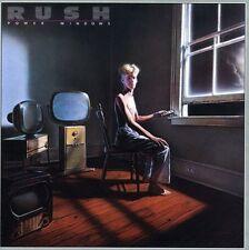 Rush - Power Windows [New CD]