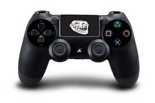 Dualshock 4 PS4 Controller Touchpad Decal Troll Face