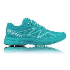 Scarpe sportive blu Salomon