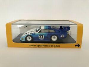 Spark AS051 Porsche 935 K4 Australian GT Championship Adelaide 1983