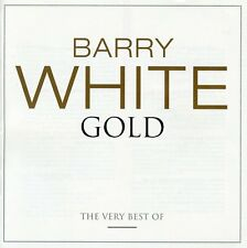 Barry White - Gold [New CD] Argentina - Import