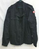 Canadian Naval Combat Jacket Navy Military Jacket Sz. 7348 Chest 48 Nomex 3A