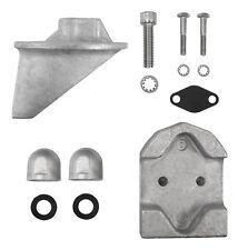 Tecnoseal AK Anodensatz Magnesium für Mercruiser Alpha One Gen. 1 Anoden Kit Set