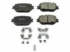 For 2014-2015 Lexus IS250 Disc Brake Pad and Hardware Kit Power Stop 31157HM
