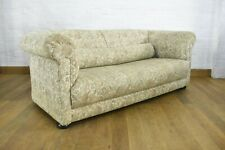 Antique vintage Chesterfield sofa