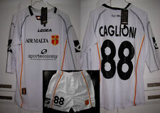 MAGLIA MESSINA NR 88 CAGLIONI  NO MATCH WORN NO LEXTRA UDINESE-MESSINA SHORT XL