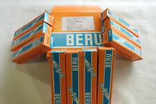 GLÜHKERZE BERU 368 GK - BOSCH 0250001001 - MERCEDES 0001592401 0001590601