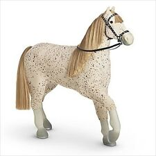 American Girl SAIGE HORSE PICASSO NEW in original SHIPPING BOX