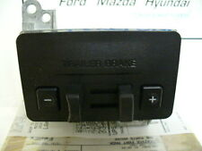LOOK!!! OEM 2010 Ford F-150 TRAILER BRAKE CONTROL (AL3Z-19H332-AA)