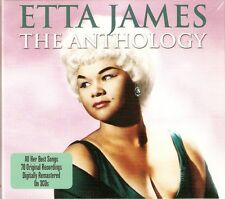 Etta James - The Anthology [Best Of / Greatest Hits] 3CD NEW/SEALED