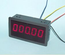 "0.56"" Red LED Digital Counter /Meter Count/ Timer Timing Three Function DC12-24V"