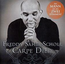 Freddy Sahin-Scholl: Carpe Diem/CD-Top-État