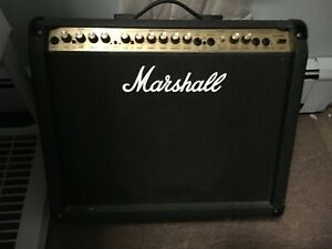 MARSHALL AMPLIFIER  VALVESTATE /MODEL 8080