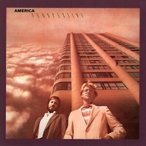 America - Perspective (CD, 1997,  One Way Records) - Near Mint condition