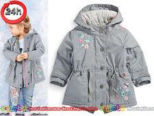Baby-Jacken für Mädchen aus Polyester in Größe 80