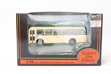 EFE 24319 B.E.T. Coach Maidstone & District  Diecast 1/76 BOXED S26